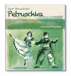 Strawinsky Petruschka