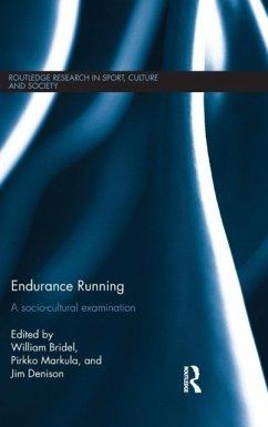Endurance Running: A Socio-Cultural Examination