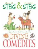Divine Comedies: A Gift from Zeus and the Old Testament Made Easy