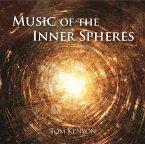 Music of the Inner Spheres, 1 Audio-CD