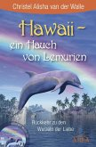 Hawaii - ein Hauch von Lemurien (Buch & CD)