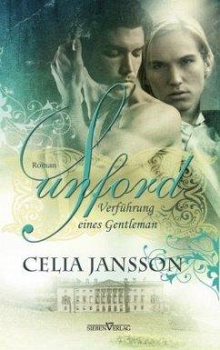 Sunford - Verführung eines Gentleman - Jansson, Celia