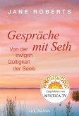 Gespräche mit Seth (eBook, ePUB)