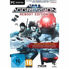Act of Aggression: Reboot-Edition (Download für...
