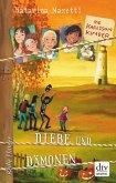Diebe und Dämonen / Die Karlsson-Kinder Bd.4 (eBook, ePUB)