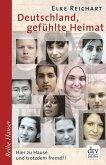 Deutschland, gefühlte Heimat (eBook, ePUB)
