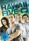 Hawaii Five-O - Season 4