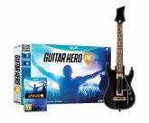 Guitar Hero Live (Spiel + Gitarren-Controller)