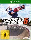 Tony Hawk's Pro Skater 5 (Xbox One)