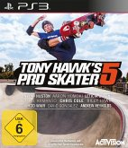 Tony Hawk's Pro Skater 5 (PlayStation 3)