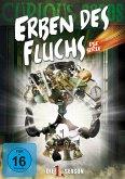 Erben des Fluchs - Die 1. Season DVD-Box
