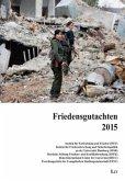 Friedensgutachten 2015