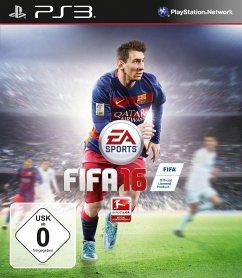 FIFA 16 (PlayStation 3)