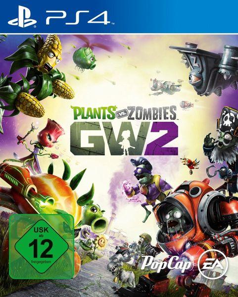 Plants vs Zombies Garden Warfare 2 (PlayStation 4)