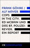 Cops in the City. Ed McBain und das 87. Polizeirevier. Ein Report (eBook, ePUB)
