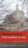 Fünf Leichen zu viel / Brandeisen & Küps Bd.2 (eBook, ePUB)