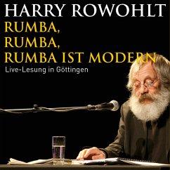 Rumba, Rumba, Rumba ist modern (MP3-Download)