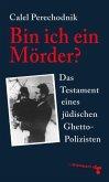 Bin ich ein Mörder? (eBook, ePUB)