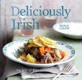 Deliciously Irish (eBook, ePUB)