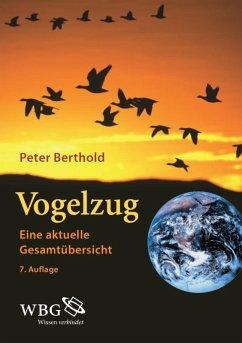 Vogelzug (eBook, ePUB) - Berthold, Peter