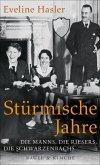 Stürmische Jahre (eBook, ePUB)
