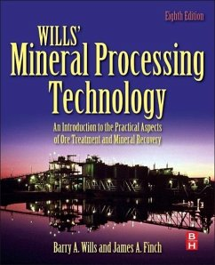 Wills´ Mineral Processing Technology