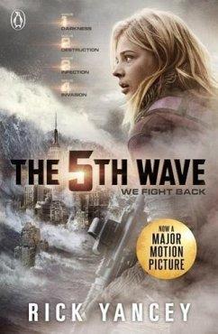 The 5th Wave (Book 1) - Yancey, Rick