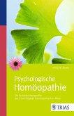 Psychologische Homöopathie (eBook, ePUB)