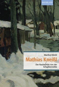 Mathias Kneißl - Böckl, Manfred
