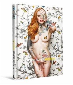 Tattoo Super Models (English Edition) - Saint, Christian
