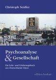 Psychoanalyse & Gesellschaft
