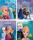 Disney Die Eiskönigin - Völlig unverfroren