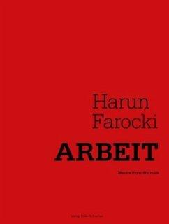 Harun Farocki - Arbeit