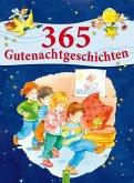 365 Gutenachtgeschichten (eBook, ePUB)