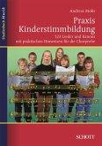 Praxis Kinderstimmbildung (eBook, ePUB)