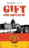 Gift der Republik (eBook, ePUB)