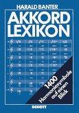 Akkord-Lexikon (eBook, PDF)
