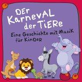 Der Karneval der Tiere (MP3-Download)