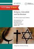Religion, Liberalität und Rechtsstaat (eBook, ePUB)