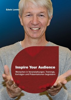 Inspire Your Audience (eBook, ePUB)