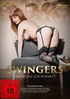Swingers - Einladung zur Sexparty