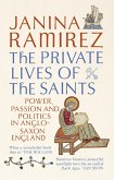 The Private Lives of the Saints (eBook, ePUB)