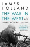 The War in the West - A New History (eBook, ePUB)