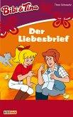 Bibi & Tina - Der Liebesbrief (eBook, ePUB)