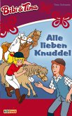 Bibi & Tina - Alle lieben Knuddel (eBook, ePUB)