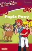 Bibi & Tina - Papis Pony (eBook, ePUB)