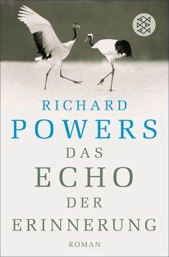 Das Echo der Erinnerung (eBook, ePUB) - Powers, Richard