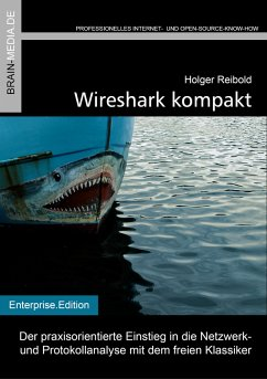 Wireshark kompakt (eBook, ePUB)