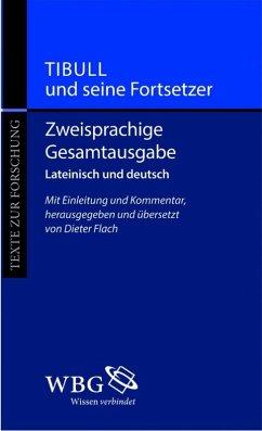 Zweisprachige Gesamtausgabe (eBook, PDF) - Tibull