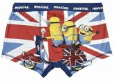 Boxershort Minions UK, Größe XL
